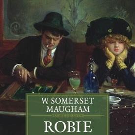 W. Somerset Maugham - Robie (editie hardcover)