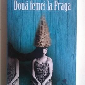 Juan Jose Millas - Doua femei la Praga
