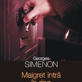 Georges Simenon - Maigret intra in ring