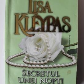 Lisa Kleypas - Secretul unei nopti de vara