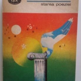 Nichita Stanescu - Starea poeziei