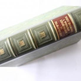 Weisz Zsigmond - A fogaszat. Kerdesekben es feleletekben (editie in limba maghiara, hardcover, interbelica, invelita in piele)