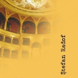 Stefan Radof - Balade, Doamnelor, balade (contine CD)