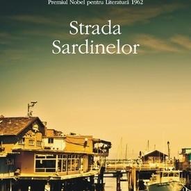 John Steinbeck - Strada Sardinelor