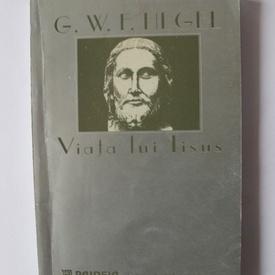 G. W. F. Hegel - Viata lui Iisus