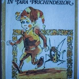 Marin Iancu Nicolae - Faurarul basmelor in Tara Prichindeilor