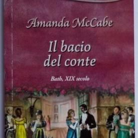 Amanda McCabe - Il bacio del conte (editie in limba italiana)