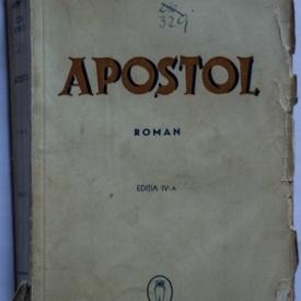 Cezar Petrescu - Apostol (editie interbelica)