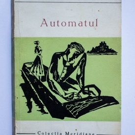 Alberto Moravia - Automatul