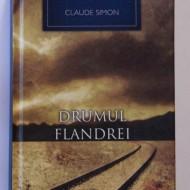 Claude Simon - Drumul Flandrei (editie hardcover)