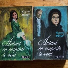 Margaret Mitchell - Autant en emporte le vent (2 vol.)