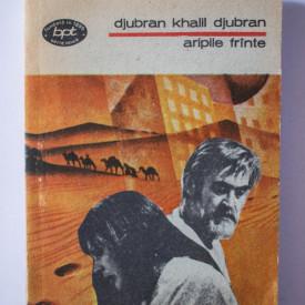 Djubran Khalil Djubran - Aripile frante