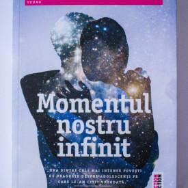 Lauren Myracle - Momentul nostru infinit