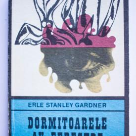 Erle Stanley Gardner - Dormitoarele au ferestre