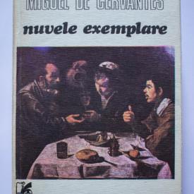Miguel de Cervantes - Nuvele exemplare (editie hardcover)
