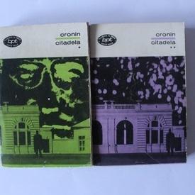 A. J. Cronin - Citadela (2 vol.)