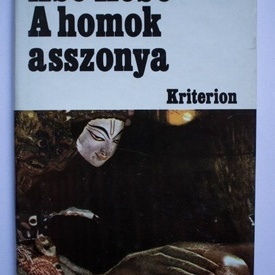 Abe Kobo - A homok asszonya (editie hardcover)