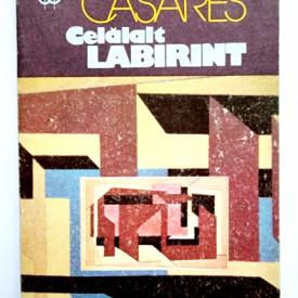 Adolfi Bioy Casares - Celalalt labirint