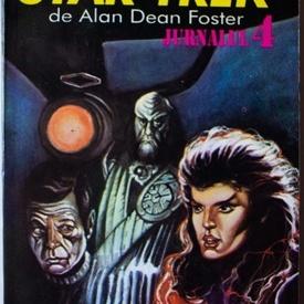 Alan Dean Foster - Star Trek. Jurnalul 4