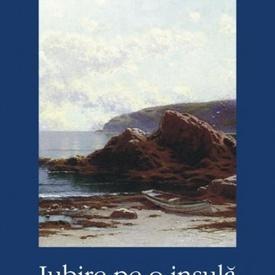 Alberto Vazquez-Figueroa - Iubire pe o insula blestemata