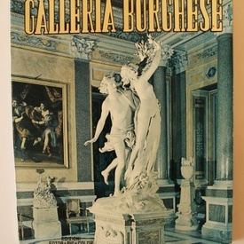 Album Galleria Borghese (in limba italiana)