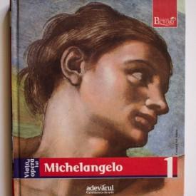 Album - Viata si opera lui Michelangelo (editie hardcover)