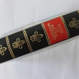 Alexandre Dumas - La reine Margot (editie hardcover)