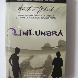 Amitav Ghosh - Linii de umbra