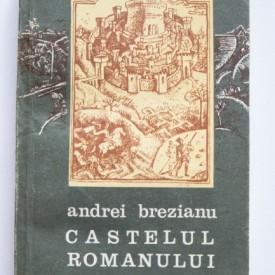 Andrei Brezianu - Castelul romanului (Etymologicum parvum)