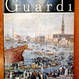 Andrei Plesu - Guardi (editie hardcover)
