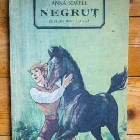 Anna Sewell - Negrut. Viata unui calut, povestita de el insusi