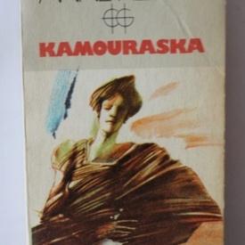 Anne Hebert - Kamouraska