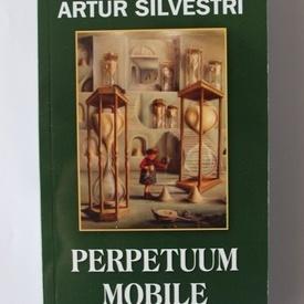 Artur Silvestri - Perpetuum mobile