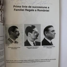 ASR Printul Paul al Romaniei - In numele adevarului. O poveste regala de succes (cu autograf)