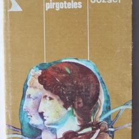 Balogh Jozsef - Razbunarea lui Pirgoteles (editie hardcover)