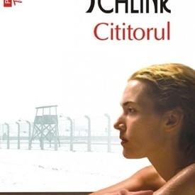 Bernhard Schlink - Cititorul