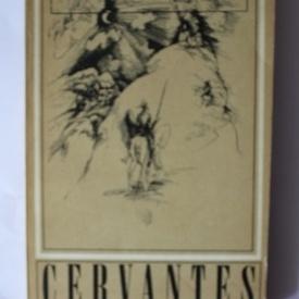 Bruno Frank - Cervantes