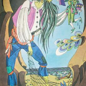 Carlo Collodi - Pinocchio. Povestea unei papusi de lemn