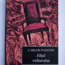 Carlos Fuentes - Jiltul vulturului