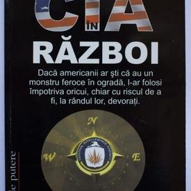 Catherine Durandin - CIA in razboi