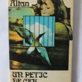 Cetin Altan - Un petic de cer