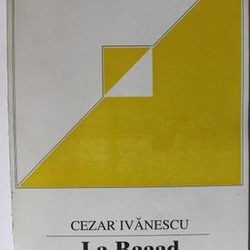 Cezar Ivanescu - La Baaad