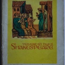Charles si Mary Lamb - Povestiri dupa Shakespeare