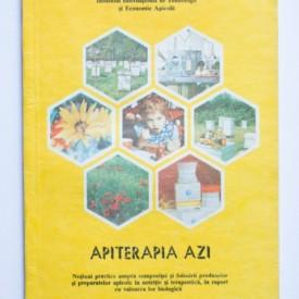 Colectiv autori - Apiterapia azi