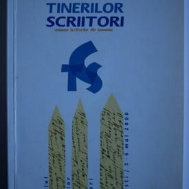 Colectiv autori - Colocviul tinerilor scriitori - Bucuresti, 5-6 mai 2006