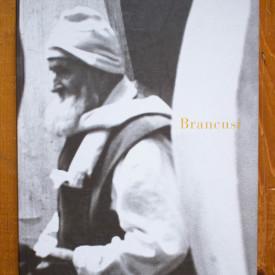 Colectiv autori - Constantin Brancusi 1876-1957 (editie hardcover, in limba franceza)