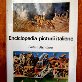 Colectiv autori - Enciclopedia picturii italiene (editie hardcover)