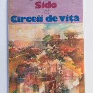 Colette Sido - Carceii de vita