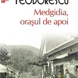 Cristian Teodorescu - Medgidia, orasul de apoi