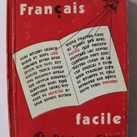 Cristina Stefanescu, Jacques Leaute - Grammaire minimale du Francais facile